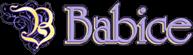 Logo Babice